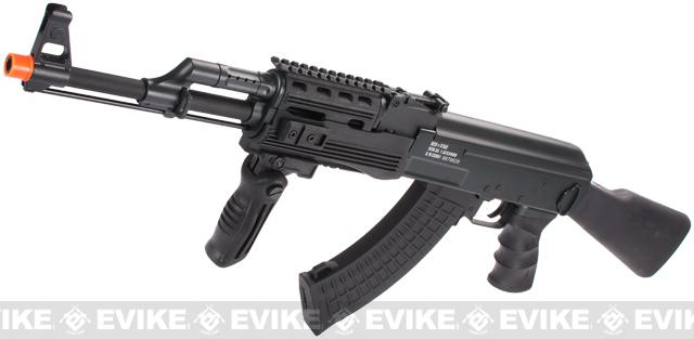 Pre-Order ETA January 2017 Red Star Echo1 Full Metal AK47 RAS Airsoft AEG