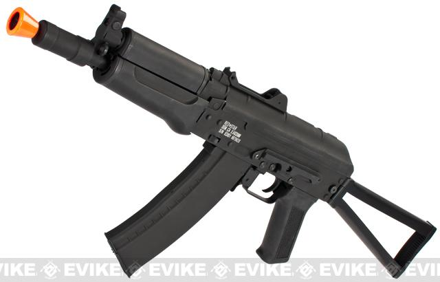 Pre-Order ETA July 2017 Echo1 AK74 CPM Full Metal Airsoft AEG w/ Side Folding Skeleton Stock