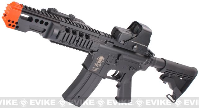 z Echo1 USA Zombat Stryker M4 Airsoft AEG Rifle