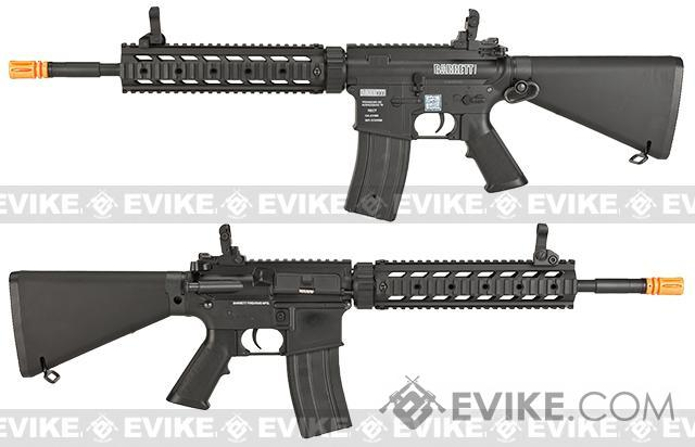 Echo1 Licensed Barrett REC7 Custom Airsoft AEG Rifle
