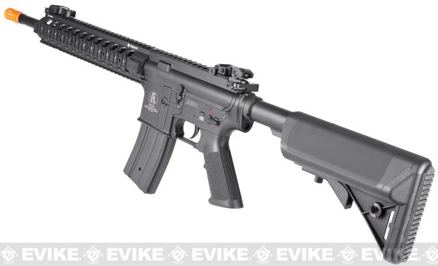 z Echo1 TROY MRF-MX 10 RIS M4 Airsoft AEG Rifle