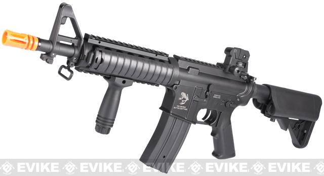 Echo1 M4 ST6 Full Size Airsoft AEG Rifle