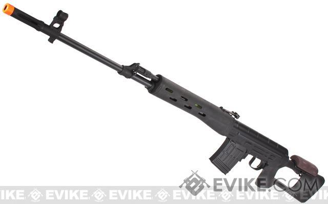 Pre-Order ETA October 2015 Echo1 Red Star AK CSR Airsoft AEG Rifle