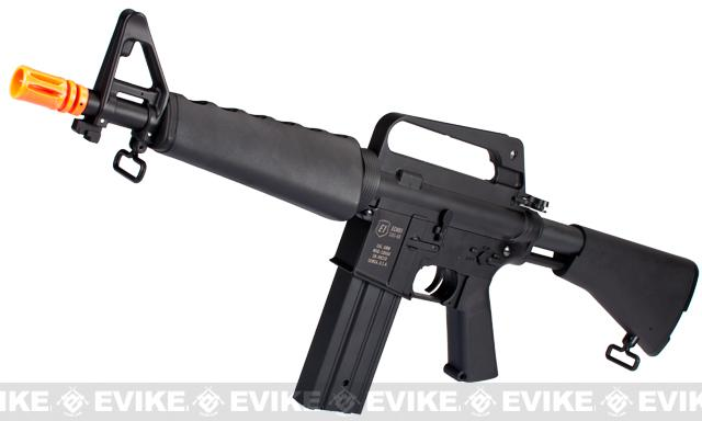 Echo1 SOG-68 XM177 Vietnam Limited Edition Carbine Airsoft AEG Rifle