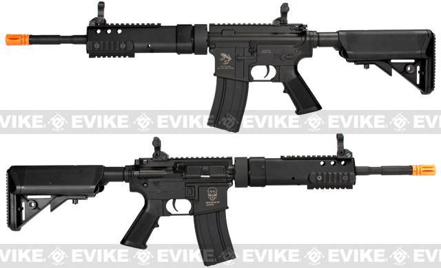 z Echo1 Special Edition PRI Delta 9 Airsoft AEG Rifle - Black