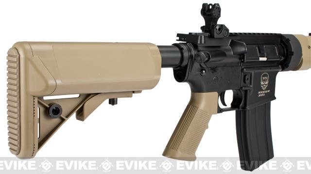 z Echo1 Special Edition PRI Delta 9 Airsoft AEG Rifle - Tan