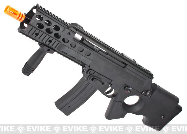 Echo1 MTC 3 Full Size (Modular Tactical Carbine) Airsoft AEG Rifle