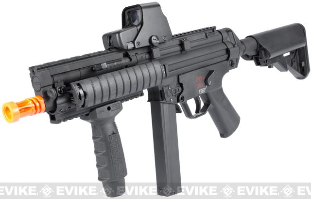 z Echo1 Special Operations Branch SOB-I Full Metal Airsoft AEG Rifle