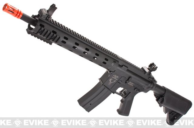 z Custom Echo 1 Stag Arms M4 with Madbull Daniel Defense MFR 12