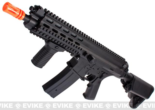 Bone Yard - Echo1 Fully Licensed Robinson Armament Polymer XCR Airsoft AEG Rifle (Store Display, Non-Working Or Refurbished Models)