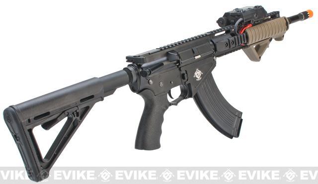 Evike Class I Custom Limited Edition SOCOM-47 Noveske 10