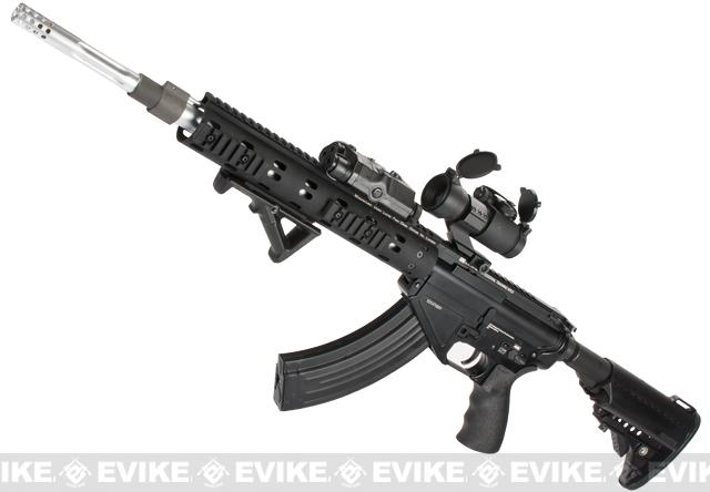 Evike Custom Limited Edition SOCOM-47 MFR