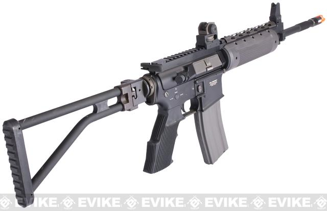 z G&G Limited Edition GR300 Full Metal Airsoft AEG Rifle (Long Barrel)