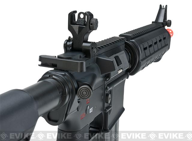 z G&G Full Metal GC16 Mod-0 Electric Blowback Airsoft AEG Rifle - Black (30th Anniversary Special Edition)