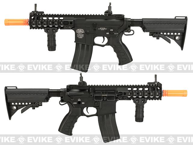 G&P M4 MRP Short CQB SBR Airsoft AEG Rifle (Package: Gun Only)