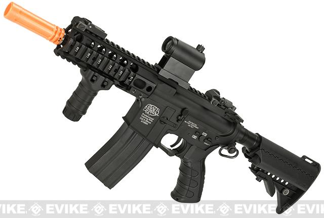G&P MRP Short CQB SBR Airsoft AEG Rifle