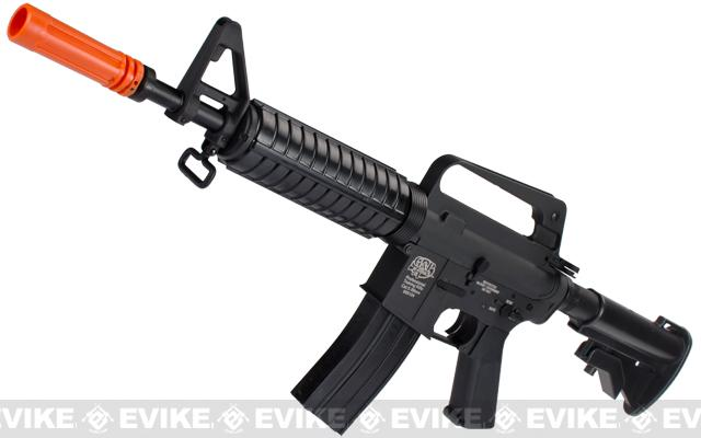 G&P Full Metal XM177E2 Airsoft AEG Rifle