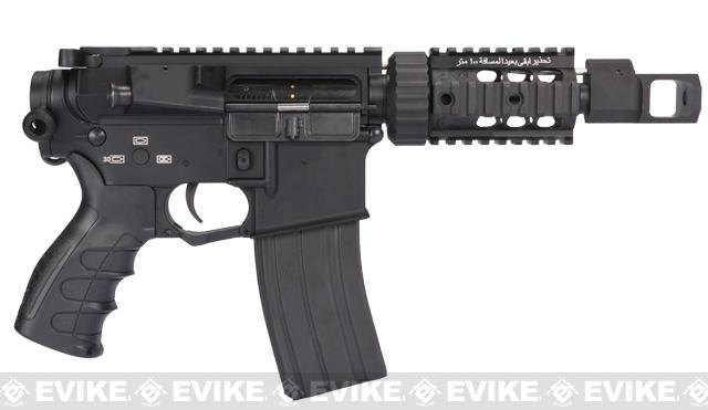 G&P Baby Monster M4 Airsoft AEG Rifle (Package: Gun Only)