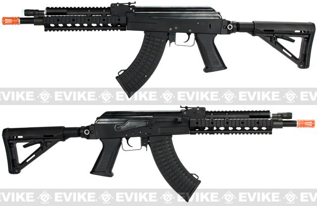 G&P Custom AK105 Tactical Airsoft AEG Rifle (Package: Gun Only)