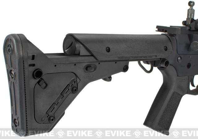 z G&P DX Series Magpul M4 Airsoft AEG Battle Rifle - Black