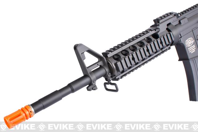 Evike Custom Class I G&P M4 Airsoft AEG Rifle - RAS-II (Package: Gun Only)