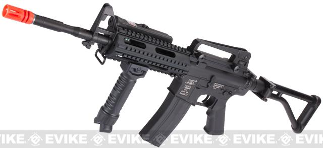 ICS M4 RAS Special Edition Full Metal Airsoft AEG Rifle