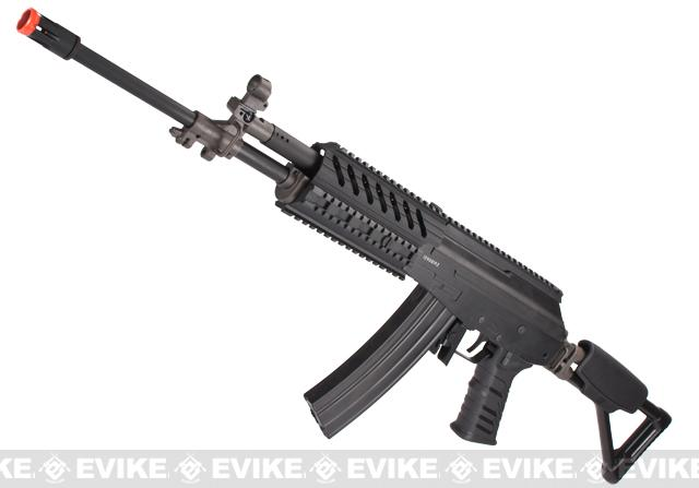 ICS Galil MRS (Modular Rail System) Full Metal Airsoft AEG Rifle