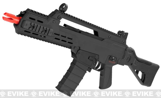 Pre-Order ETA November 2015 ICS G33 Airsoft AEG Rifle - Black