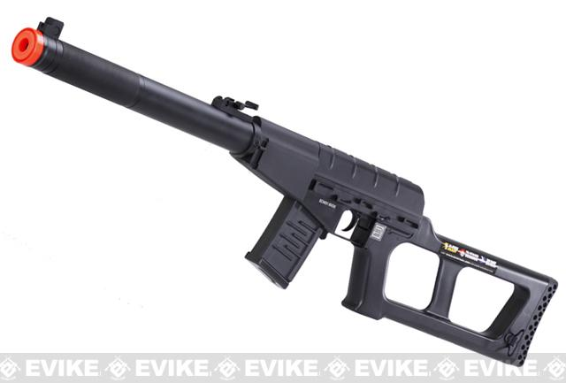 Bone Yard - S&T / Echo1 IGOR VSS Airsoft AEG Rifle (Store Display, Non-Working Or Refurbished Models)