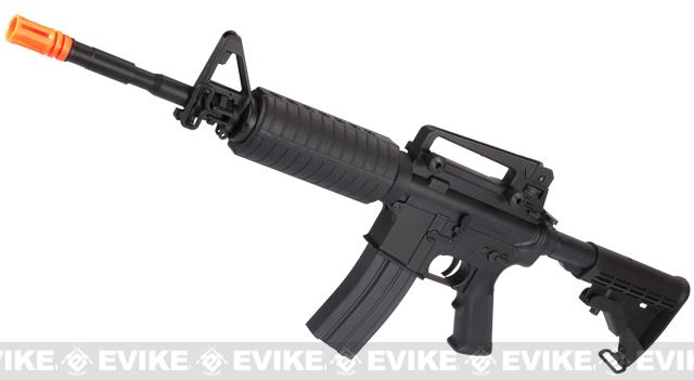 Pre-Order ETA April 2016 A&K Full Size M4A1 Carbine Airsoft AEG Rifle w/ Metal Gearbox