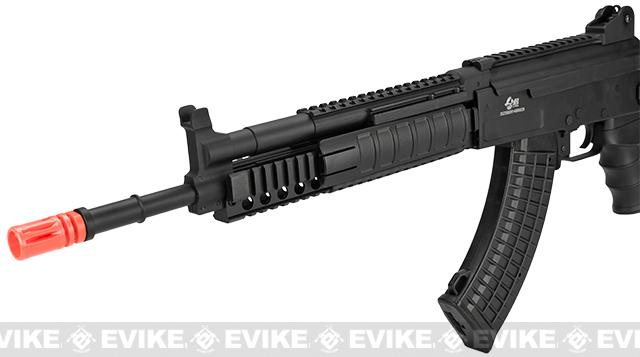 JG Full Metal AK Hybrid Custom Airsoft AEG Rifle