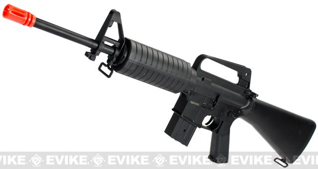 z JG M4A1 Full Stock Airsoft AEG Rifle