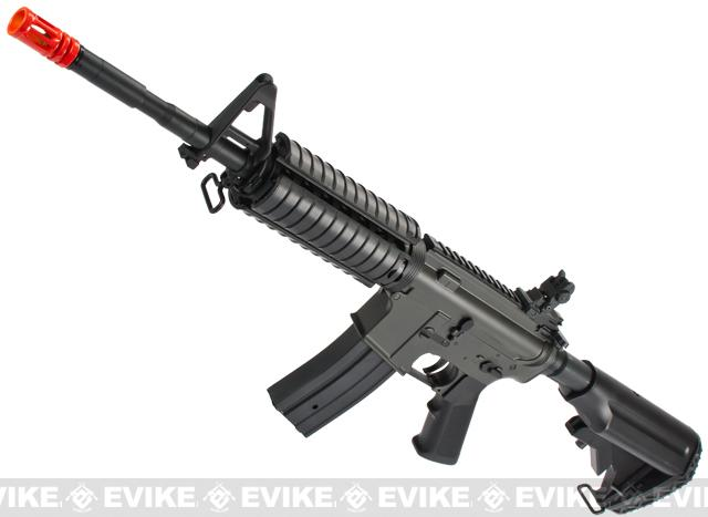 Bone Yard - JG / Echo1 M4 RIS Full Size AEG with Metal Gearbox (Store Display, Non-Working Or Refurbished Models)