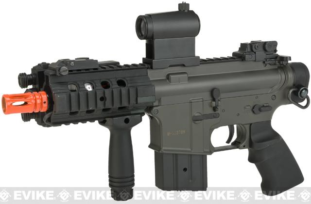 JG 6631  M4 Assault Pistol Airsoft AEG