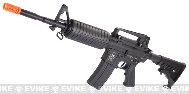 JG B.A.M.F. Spec. Edition Full Metal M4 Airsoft AEG Rifle (Li-Po Ready 8mm Gearbox)