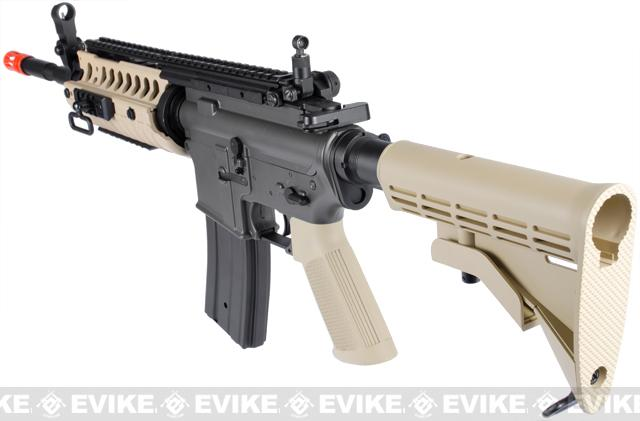 Bone Yard - JG M4 Tactical-System V.II Full Size Airsoft AEG Rifle (Store Display, Non-Working Or Refurbished Models)