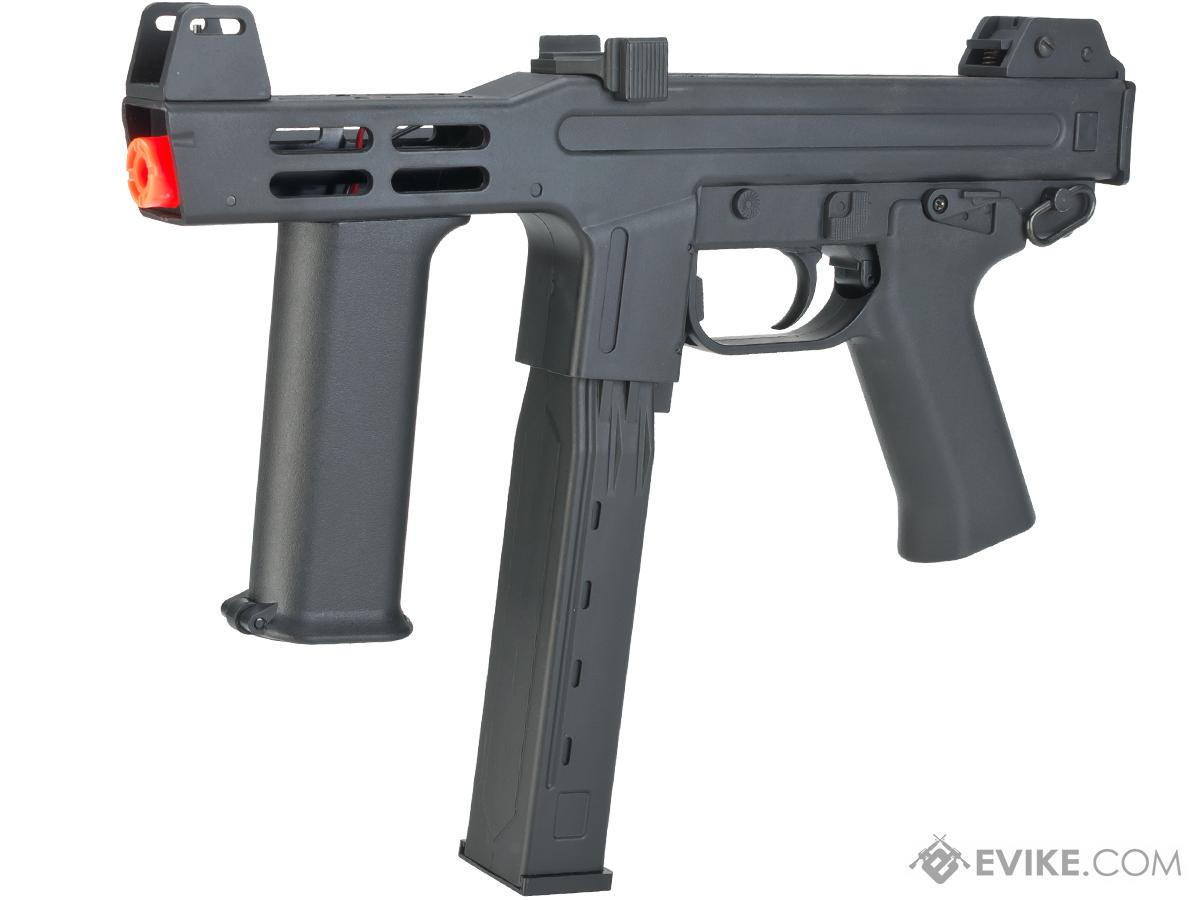 Bone Yard - Spectre Rapid Deploy Pistol (RDP) Airsoft AEG Sub Machine Gun by Echo1 / Matrix (Store Display, Non-Working Or Refurbished Models)