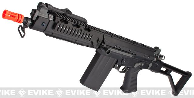 Echo1 Enterprise Arms SOF 1 Full Metal Airsoft AEG Rifle