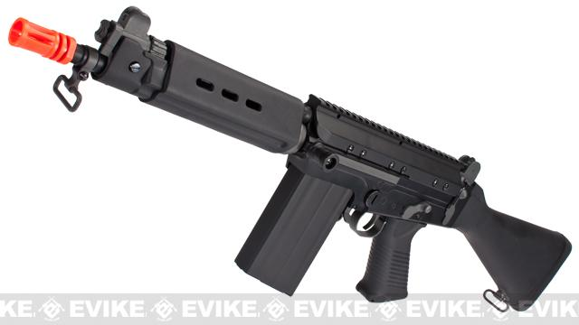Echo1 Enterprise Arms SOF 2 Full Metal Airsoft AEG Rifle