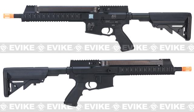 Bone Yard - Echo1 Full Metal Licensed AR-57 Airsoft AEG Rifle  (Store Display, Non-Working Or Refurbished Models)
