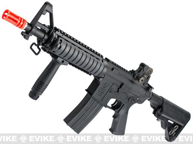 Pre-Order ETA August 2017 King Arms Colt M4CQB-R Airsoft AEG Rifle
