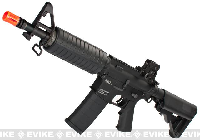 KWA KM4 Commando Airsoft AEG Rifle