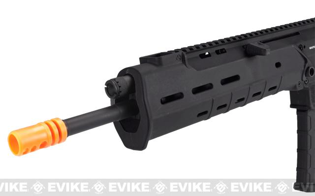 z New Generation Magpul PTS Masada SV Full Size Airsoft AEG Rifle - Black
