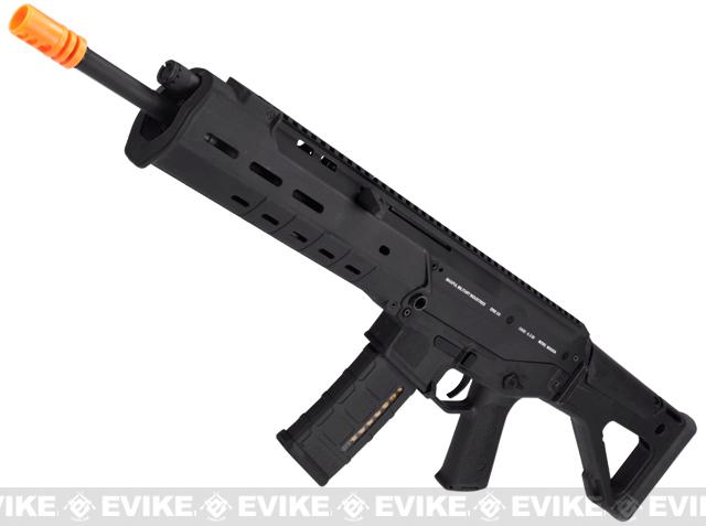 z New Generation Magpul PTS Masada SV Full Size Airsoft AEG Rifle - Black