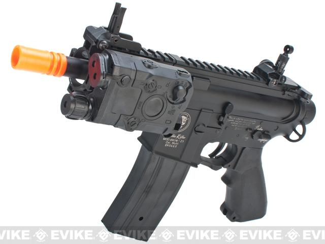 Matrix Full Metal Zombie Killer M4 CQB Airsoft AEG Rifle by JG