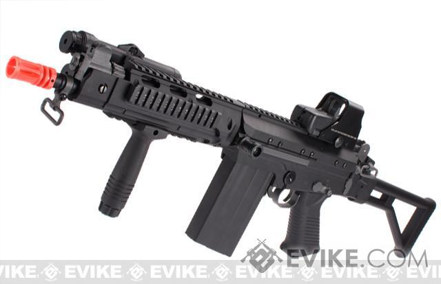 Bone Yard - JG Matrix Full Metal FAL RIS Airsoft AEG Rifle (Store Display, Non-Working Or Refurbished Models)