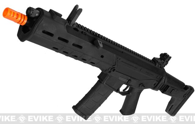 z Magpul PTS ACR CQB Airsoft AEG Rifle - Black