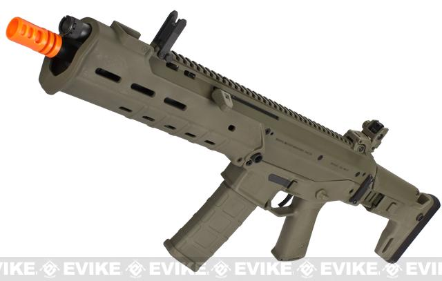 Magpul PTS ACR CQB Airsoft AEG Rifle - Dark Earth