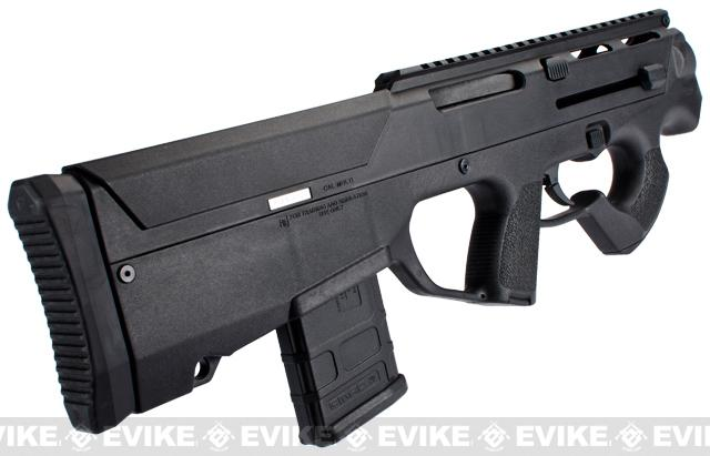 z PTS Magpul Full Size PDR-C Airsoft AEG Rifle