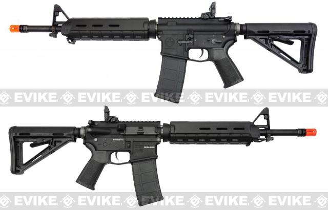 Magpul PTS Full Metal M4 Carbine RM4 Scout Airsoft ERG EBB Rifle by KWA